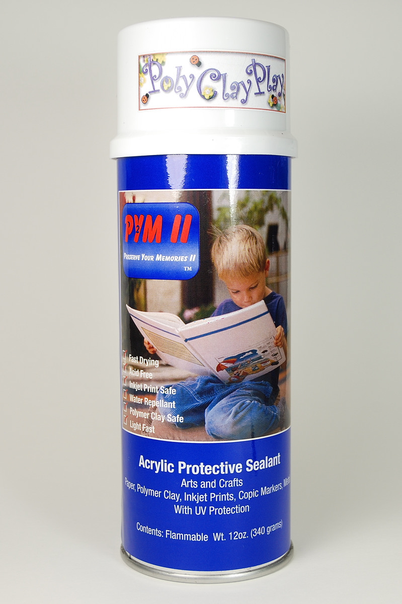 pym ii is an acrylic protective spray that is safe for use as a sealer. Black Bedroom Furniture Sets. Home Design Ideas