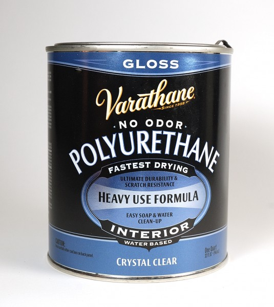 Varathane The Best Polymer Clay Sealer The Blue Bottle