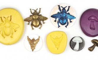 Molds-and-faux-cameos