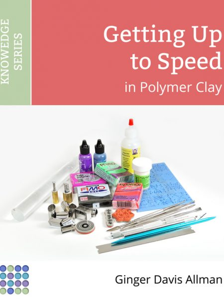 """If you're new to polymer clay, this primer will tell you what you need to know to """"get up to speed"""" when coming to polymer clay from other crafts."""