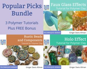 Here are some of the most popular tutorials from The Blue Bottle Tree at a great bundle price.