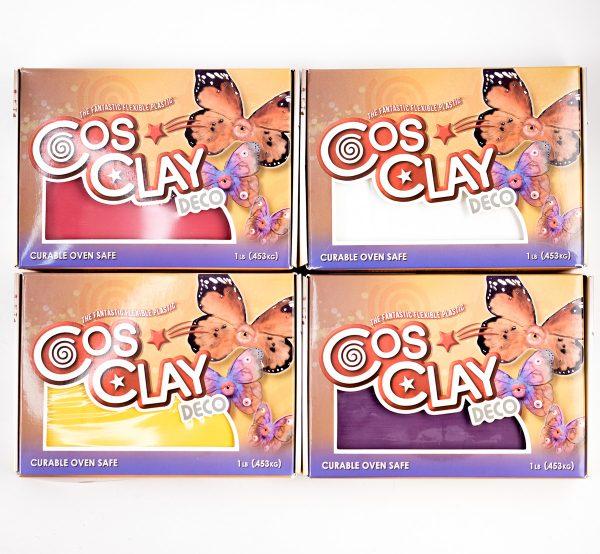 CosClay