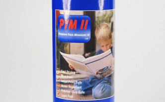 PYM II is now available at Happy Things in the Netherlands, shipping to all of the EU.