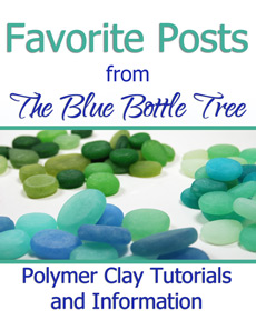 Polymer Clay Information Articles