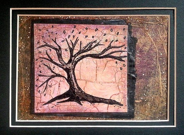 Staci Louise Smith tree print