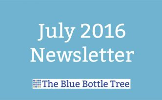 Read the July 2016 Newsletter from The Blue Bottle Tree, a polymer clay information website.