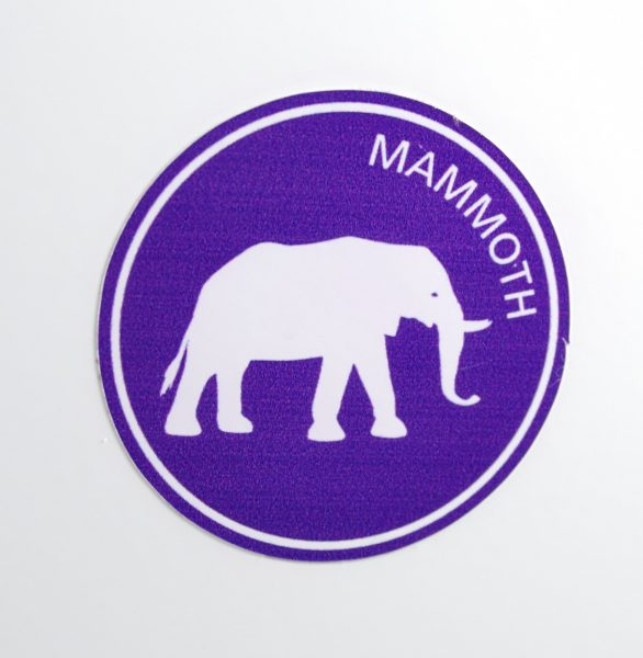 LC Machine Mammoth.