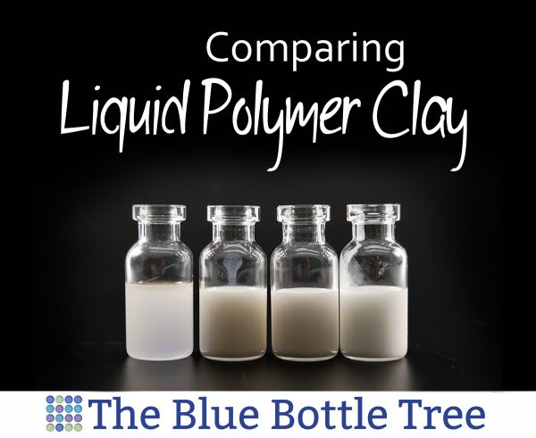 Which brand of liquid polymer clay is the clearest? Which can be used as a sealer or as a resin substitute?