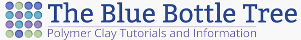 Visit The Blue Bottle Tree for polymer clay information and tutorials.