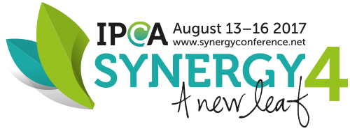 Synergy4 Logo