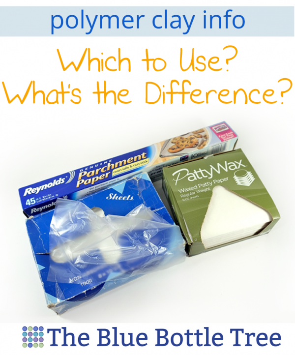 making sense of parchment paper, plastic wrap, and deli sheets - the