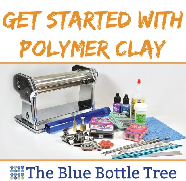 Get started with polymer clay