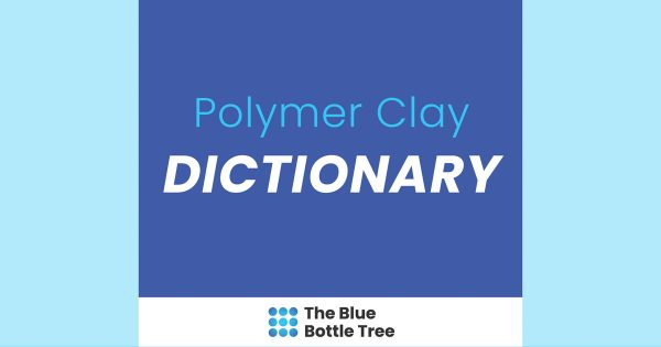 Polymer Clay Dictionary