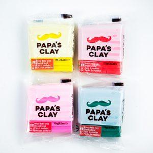 Papa's Clay