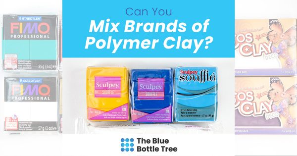 mix clay brands